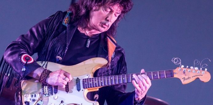 M-Files a Ritchie Blackmore´s RAINBOW