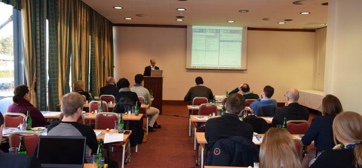 Seminář Brno: Automatizace firemních procesů, digitalizace životního cyklu smluv, GDPR