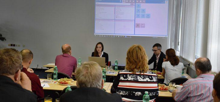 ICT snídaně: Jak M-Files mění svět informací?