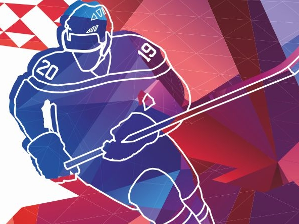 IIHF hokej 2019 2