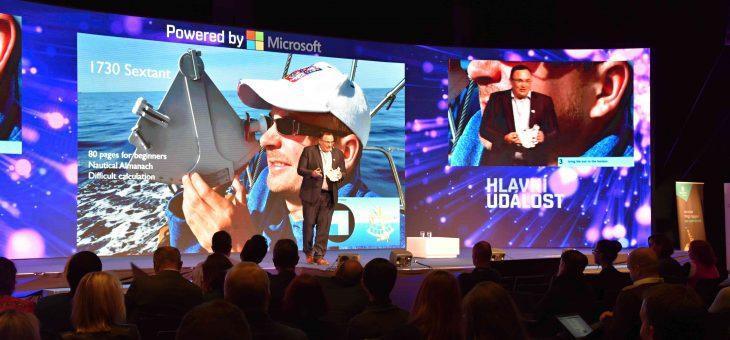 Týden inovací – mezinárodní konference a veletrh, 20. 5. 2019