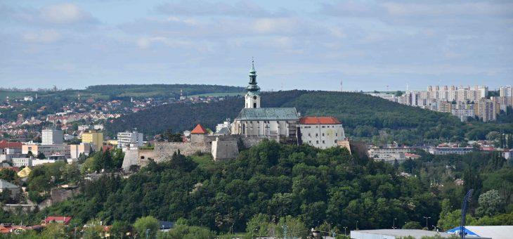 Roadshow Slovensko – 1. část: Seminář Nitra, 21. 5. 2019