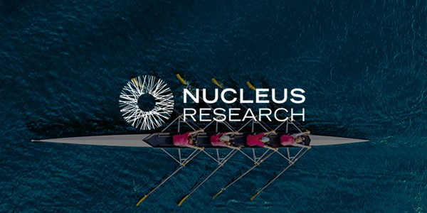 M-Files jmenovány Lídrem trhu v rámci Nucleus Research 2019