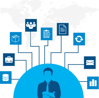 Integrace klíčových podnikových systémů