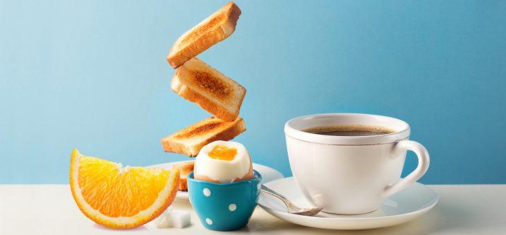 ICT snídaně: JAK NA INFORMAČNÍ CHAOS?, 20. 11. 2019, Písek