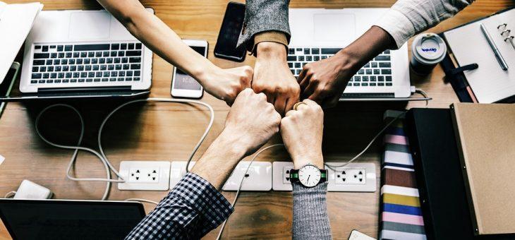 Jak řídit týmové projekty? Máme pro Vás inovativní způsob!