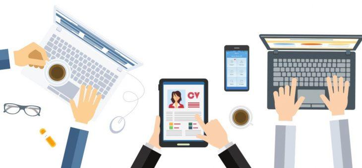 5 způsobů, jak můžete zlepšit práci v HR oddělení