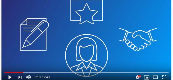 Nové video: Spolupráce a řízení procesů pomocí M-Files
