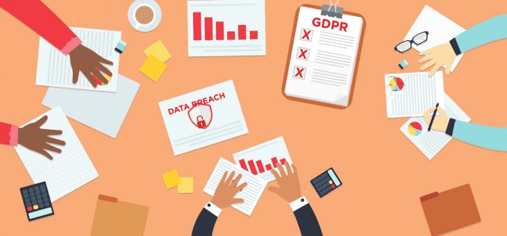 Jste připraveni na budoucí výzvy v oblasti správy informací?