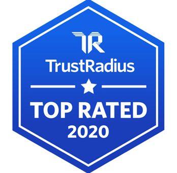 M-Files oceněny jako nejlépe hodnocený software pro správu podnikového obsahu na TrustRadius 2020