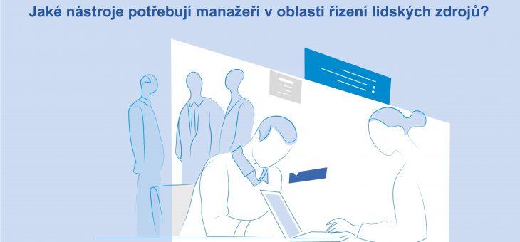 Automatizace a digitalizace HR oddělení – jaké nástroje potřebují manažeři v oblasti řízení lidských zdrojů?