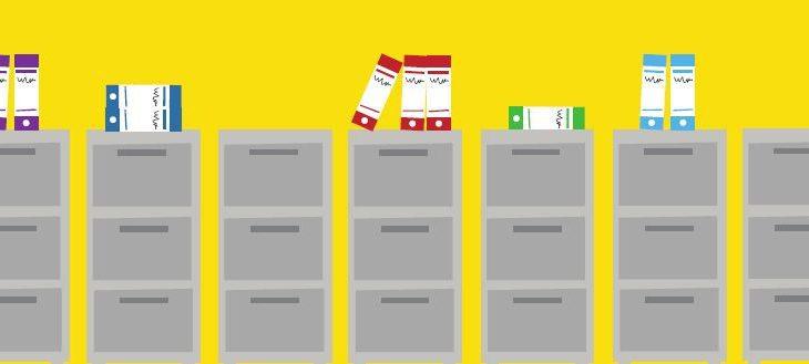 Jak se Vaše HR oddělení vyrovnává s obrovským množstvím dokumentů a informací?