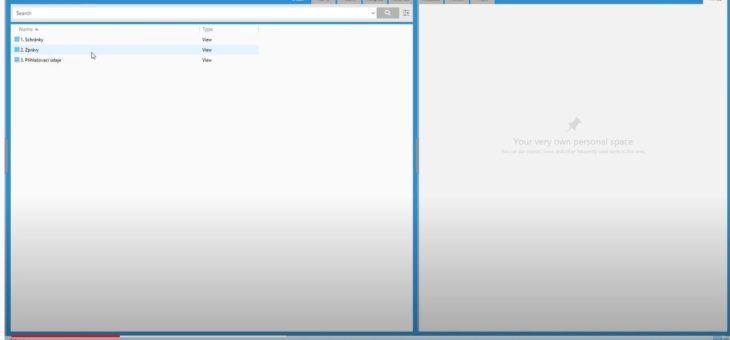 Modul Datové schránky v M-Files