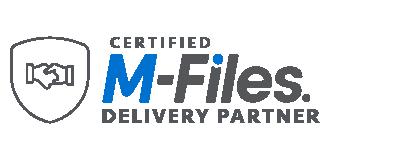 Digital Resources získává titul Certified M-Files Delivery Partner